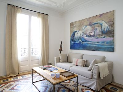 Photo for The Claris Suites I - Two Bedroom Apartment, Sleeps 5