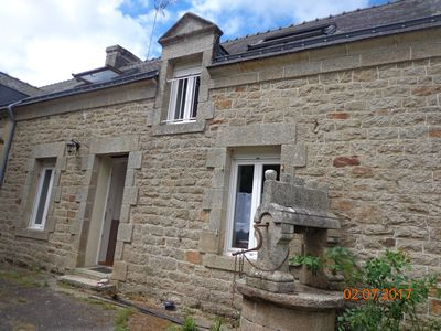 Photo for GITE DE L'EVEL cottage adjoining character freshly renovated