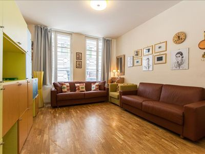 Photo for Spacious studio close to Champs Elysées