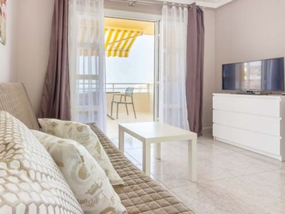 Photo for Apartment Torviscas Beach Sea 41