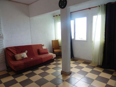 Photo for Homerez last minute deal - Nice property with sea view