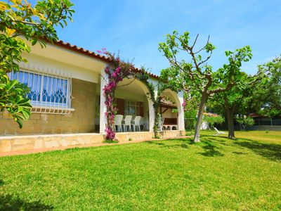 Photo for Casa  para 8 personas en Cambrils(276403)