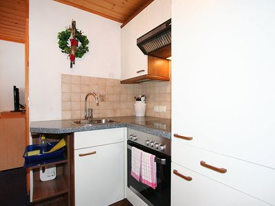 Photo for Apartment in the center of Gaschurn with Parking, Internet, Balcony, Garden (33509)