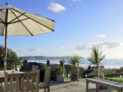 Photo for Ocean Breeze | 4 Bedroom House | Woolacombe