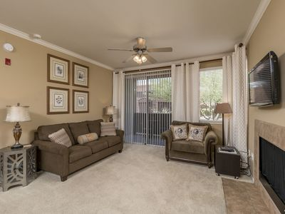 Photo for Le Maisonette - 1 Bedroom Furnished Condo Walking Distance to Kierland