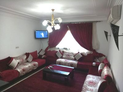 Photo for Apartment in the center of Marrakech 4017
