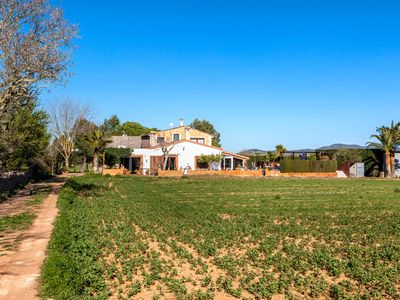 Photo for Rural charme with pool - Villa Es Rafal Nostro