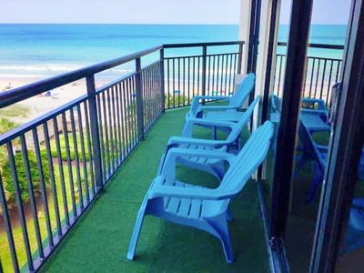 Ultimate Oceanview 1Br Suite/ Dogs Welcome! 5th Floor at Patricia Grand Resort
