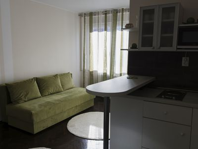 Photo for Apartment , suitable for 3 guests,near city center