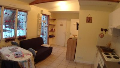 Photo for House 3 * city center with land and private parking