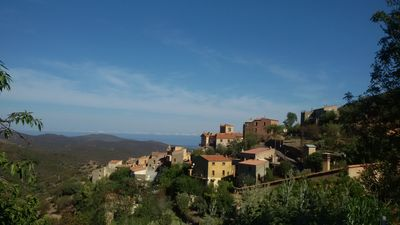 Photo for FAMILY HOLIDAY IN CORSICA