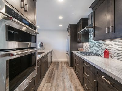 Photo for Cozy, remodeled 2BR+loft condo, steps from Park City Mountain Resort