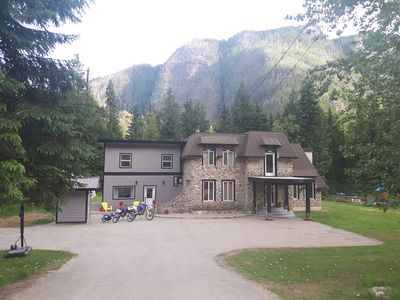 Photo for Brand new vacation  rental in the mountains