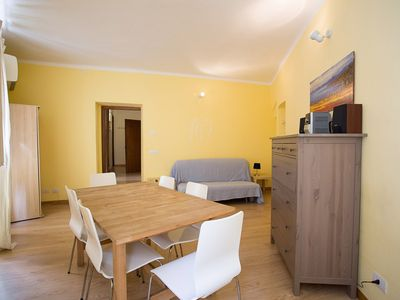 Photo for CAPPELLARI 2 CAMPO DI FIORI - Apartment for 4 people in Roma