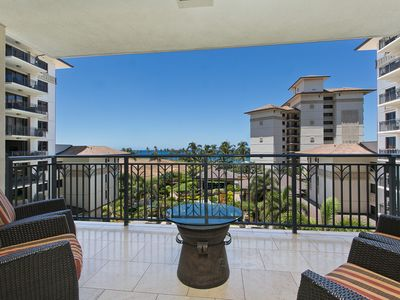 Photo for Fall Special Price!! Ko Olina 7th FL Gorgeous Ocean View 2BR 2BA Villa