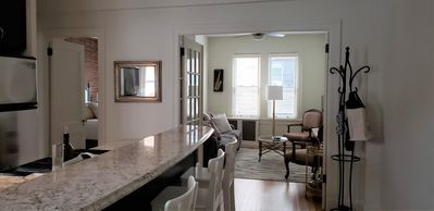 Photo for Charming condo in heart of Dupont Circle