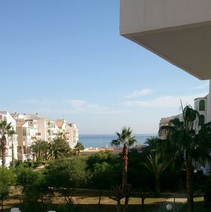 Photo for Apartment near the sea. Mar Azul, Torrevieja.