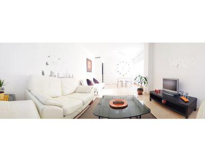 Photo for Fantastic apartment in the center of Alicante brand new - close to the beach - Beach