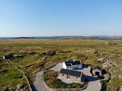 Photo for 3BR Apartment Vacation Rental in Ballyconneely, Galway