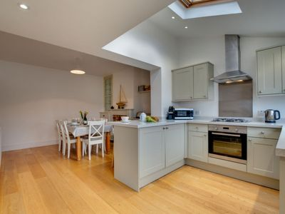 Photo for Vacation home Nether Terrace in Wadebridge - Padstow - 6 persons, 3 bedrooms