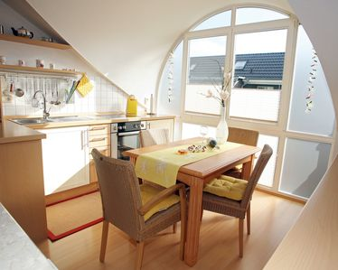 Photo for 2BR Apartment Vacation Rental in Zingst, Deutschland