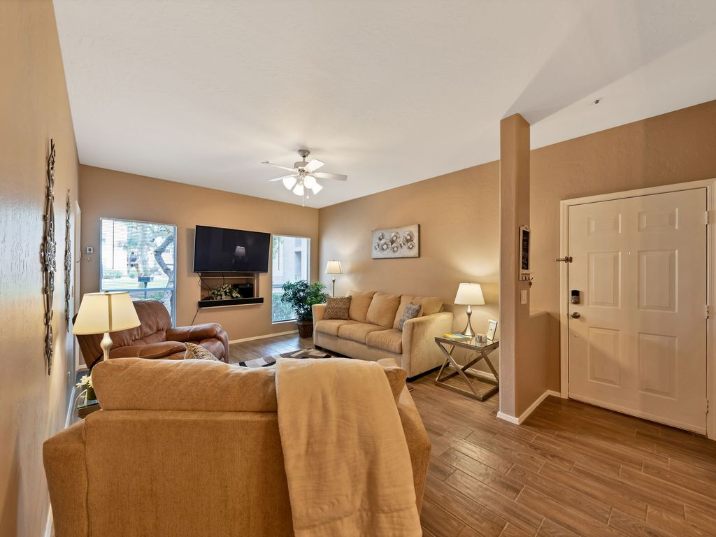 Luxury Allison Condo Newly Remodeled Free 30 Minute