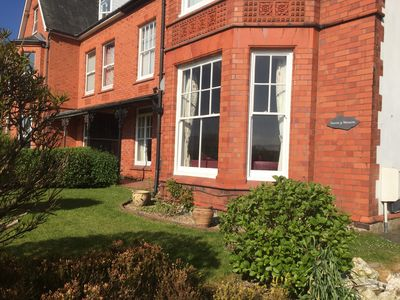 Photo for Ty sinamon a Large Self Catering Town House