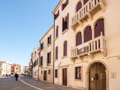 Photo for Suite Corte Falcona Venice: a sophisticated touch of elegance