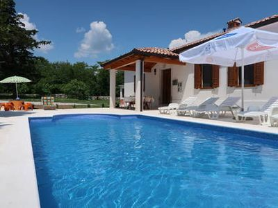 Photo for Holiday house Labin for 6 persons with 3 bedrooms - Detached holiday house