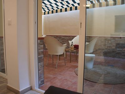 Photo for Apartment 219 m from the center of Málaga with Internet, Air conditioning, Lift, Terrace (650301)