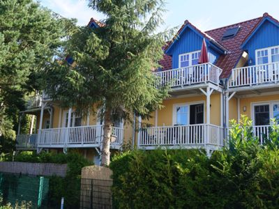 Photo for Chestnut 57 - between the Baltic Sea and shopping - Apartment Kastanie 57