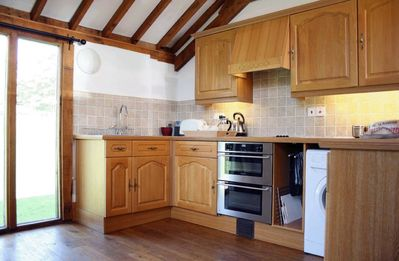 Photo for Damson Cottage - Luxury Barn Conversion in the heart of the Test Valley