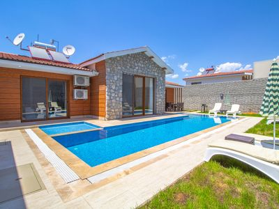 Photo for Villa  Patara 5  is  a  fantastic  choise  for a fantastic  holiday  experience