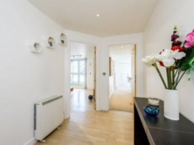 Photo for Bright contemporary flat