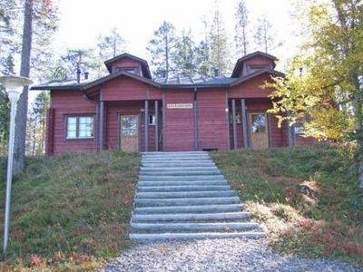 Photo for Vacation home Katajarinne b in Kuusamo - 6 persons, 1 bedrooms