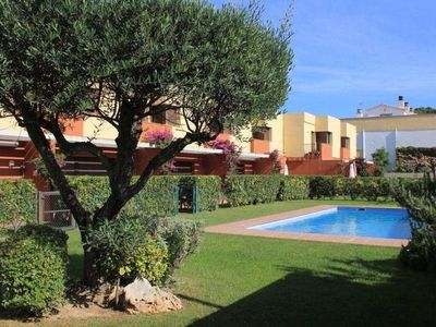 Photo for Holiday house L'Escala for 6 persons with 3 bedrooms - Holiday house