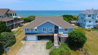 Photo for WL965, Whalehead Watch/ Oceanfront, 4 Bedrooms, 3 Bathrooms