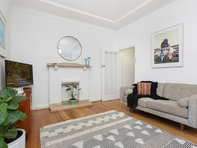 Photo for Stunning Art Deco apartment moments from Coogee beach