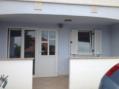 Photo for Studio appartment in Mugeba (Poreč) capacity 2+2
