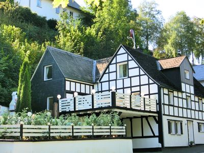 Photo for Lovely Vacation Home in Oberkirchen Germany near Ski Area