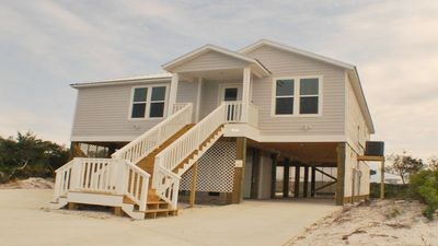 Photo for Southern Tides: Book for 2019 our 4 br 4 ba 2 bunks home with lovely ocean view.