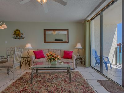 Photo for Lei Lani Tower 602T Orange Beach Gulf Front Vacation Condo Rental - Meyer Vacation Rentals