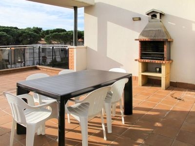 Photo for Apartment Medes Golf (PAL226) in Pals - 6 persons, 4 bedrooms