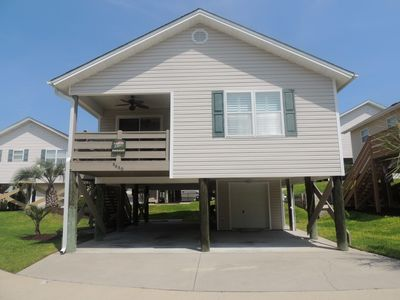 Photo for Updated and Spacious @ Ocean Green Cottages #9650-Myrtle Beach SC