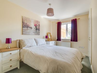 Photo for Vacation home Eglos View in Wadebridge - Padstow - 6 persons, 3 bedrooms