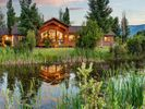 3BR House Vacation Rental in Wilson, Wyoming