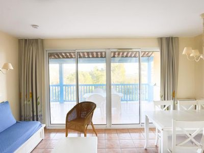 Photo for The Hameau des Issambres - Maeva Individuals - 2 Rooms 5/6 People Selection