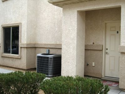Photo for 2BR Condo Vacation Rental in Mesquite, Nevada