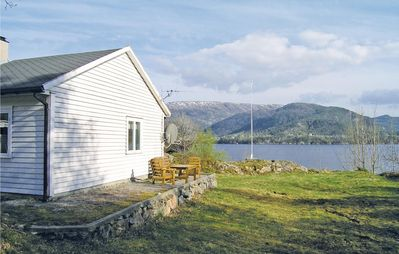 Photo for 2BR House Vacation Rental in Ostereidet