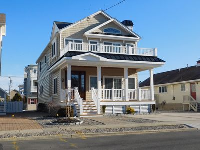 Photo for Beautiful SOUTH END home to make seashore memories!